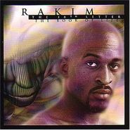 Rakim, The 18th Letter / Book Of Life (CD)