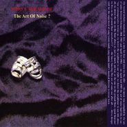 Art Of Noise, Who's Afraid Of The Art Of Noise? (CD)