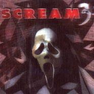 Various Artists, Scream 3 - The Album [OST] (CD)