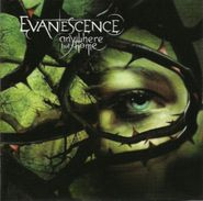 Evanescence, Anywhere But Home [Limited Edition] (CD)