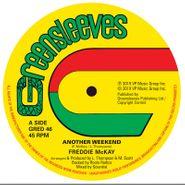 "Freddie McKay, Another Weekend / Live Together (12"")"