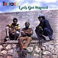 Tetrack, Let's Get Started (LP)