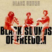 Black Uhuru, Black Sounds Of Freedom [Deluxe Edition] (CD)