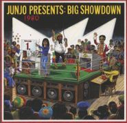 "Henry ""Junjo"" Lawes, Junjo Presents: Big Showdown (CD)"