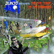 "Henry ""Junjo"" Lawes, Junjo Presents: The Evil Curse of the Vampires (LP)"