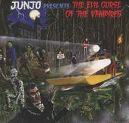 "Henry ""Junjo"" Lawes, Junjo Presents: The Evil Curse Of The Vampires (CD)"