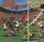 "Henry ""Junjo"" Lawes, Junjo Presents: Wins The World Cup (CD)"