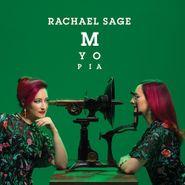 Rachael Sage, Myopia (CD)