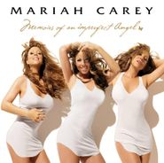 Mariah Carey, Memoirs Of An Imperfect Angel [White Vinyl] (LP)