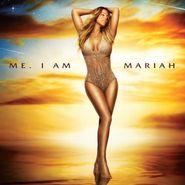 Mariah Carey, Me. I Am Mariah...The Elusive Chanteuse (LP)