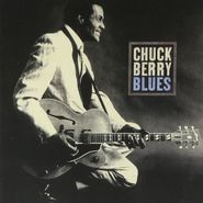 Chuck Berry, Blues (CD)