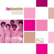 The Velvelettes, Motown Anthology (CD)