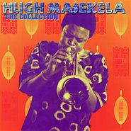 Hugh Masekela, The Collection (CD)