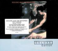 Siouxsie & The Banshees, The Scream [Deluxe Edition] (CD)