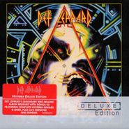 Def Leppard, Hysteria [Deluxe Edition] (CD)