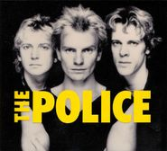 The Police, The Police [Deluxe Edition] (CD)
