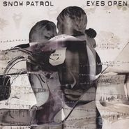 Snow Patrol, Eyes Open (CD)