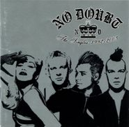No Doubt, The Singles 1992-2003 (CD)