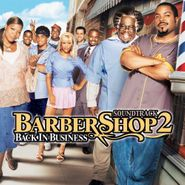 Various Artists, Barbershop 2 - Back In Business [OST] (CD)