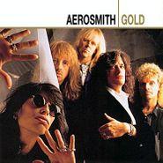 Aerosmith, Gold (CD)