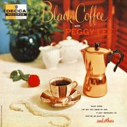 Peggy Lee, Black Coffee (CD)