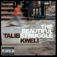 Talib Kweli, The Beautiful Struggle (CD)