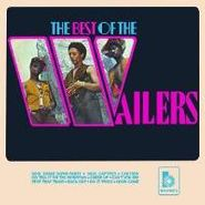 Bob Marley & The Wailers, The Best of the Wailers (CD)