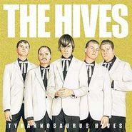 The Hives, Tyrannosaurus Hives (LP)