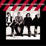 U2, How To Dismantle An Atomic Bomb (LP)