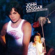 John Cougar, Nothin' Matters And What If It Did (CD)