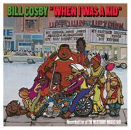 Bill Cosby, When I Was A Kid (CD)