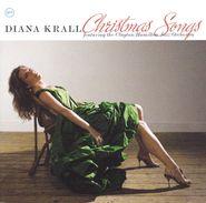 Diana Krall, Christmas Songs (CD)