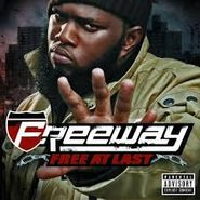 Freeway, Free At Last (CD)