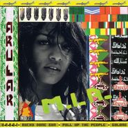 M.I.A., Arular (CD)