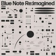 Various Artists, Blue Note Re:imagined (CD)