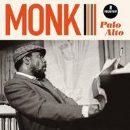 Thelonious Monk, Palo Alto (CD)
