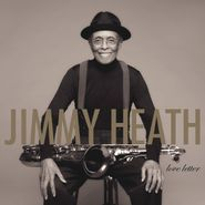 Jimmy Heath, Love Letter (LP)