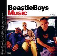 Beastie Boys, Beastie Boys Music (LP)