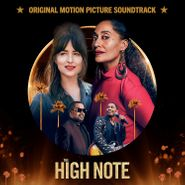 Various Artists, The High Note [OST] (LP)