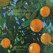 Lana Del Rey, Violet Bent Backwards Over The Grass [Green Vinyl] (LP)