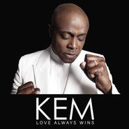 Kem, Love Always Wins (CD)