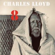 Charles Lloyd, 8: Kindred Spirits Live From The Lobero Theatre [CD/DVD] (CD)