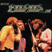 Bee Gees, Here At Last...Bee Gees Live (LP)
