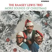 The Ramsey Lewis Trio, More Sounds Of Christmas (LP)