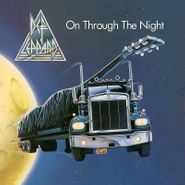 Def Leppard, On Through The Night (LP)