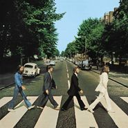 The Beatles, Abbey Road [Anniversary Deluxe Edition] (CD)