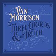 Van Morrison, Three Chords And The Truth [White Vinyl] (LP)
