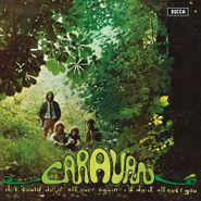 Caravan, If I Could Do It All Over Again, I'd Do It All Over You (LP)