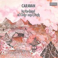 Caravan, In The Land Of Grey & Pink (LP)