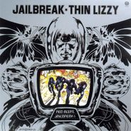 Thin Lizzy, Jailbreak [180 Gram Vinyl] (LP)
